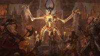 Diablo II Resurrected: сравнение оригинала с ремейком