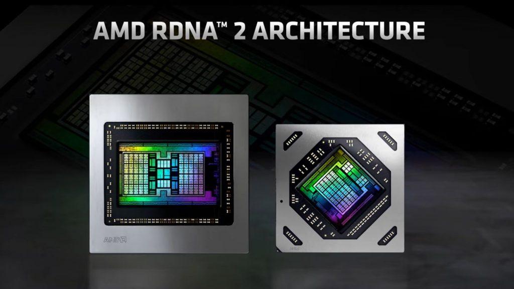 AMD-Navi-22-GPU