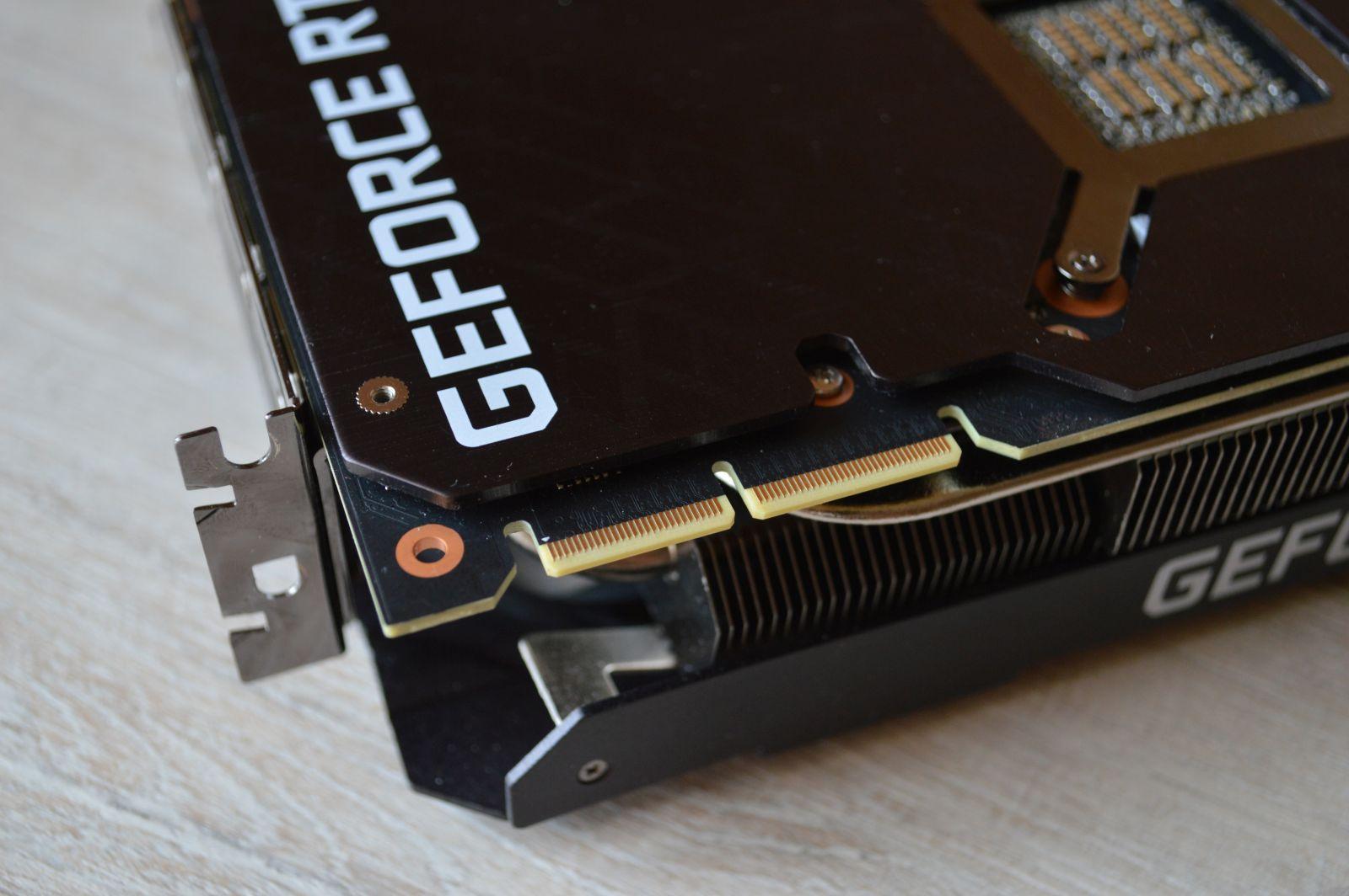 ASUS TUF Gaming GeForce RTX 3090 nvlink
