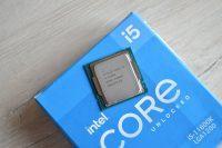 Core i5-11600K в коробке