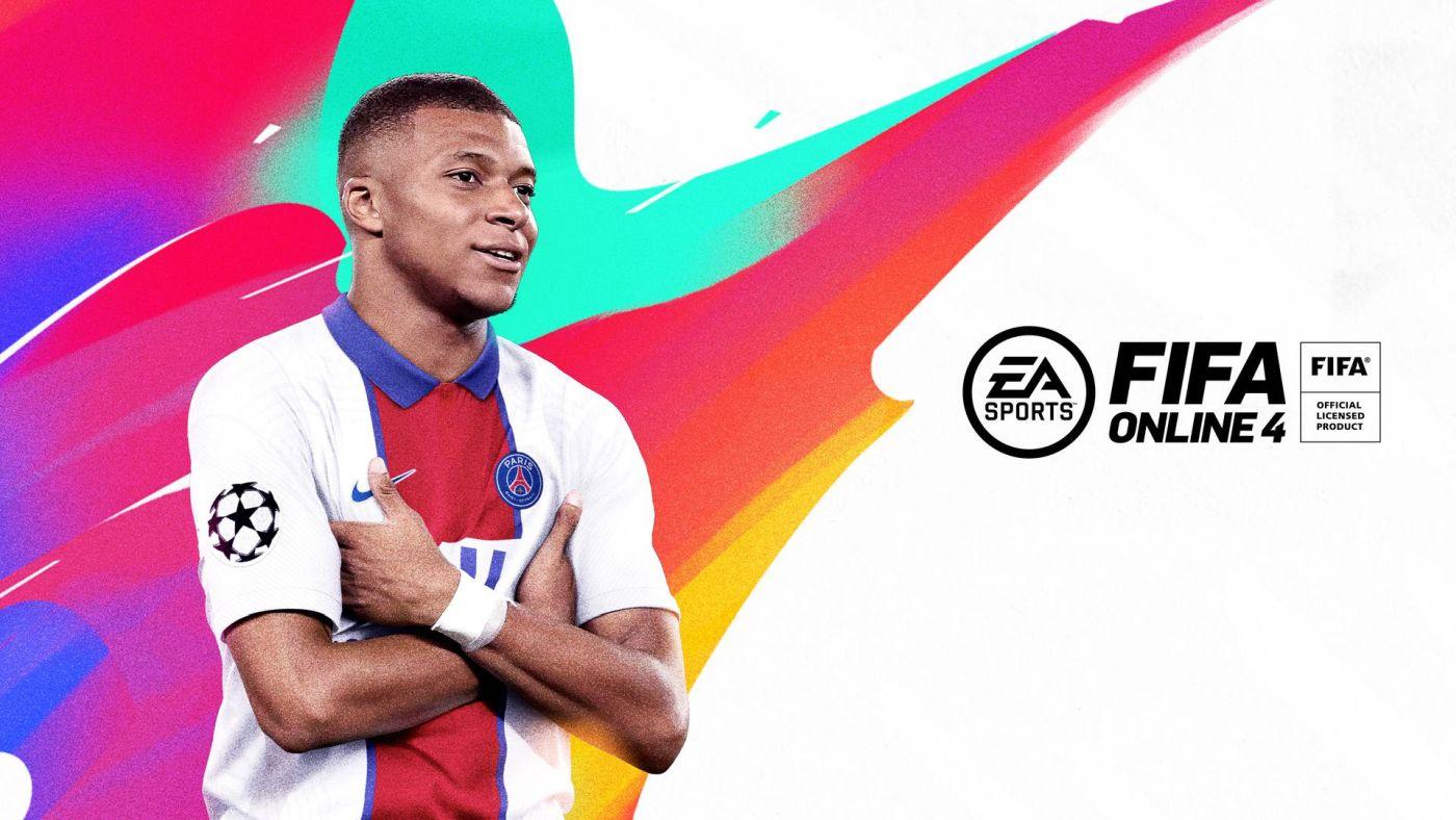 Релиз FIFA Online 4 в России состоится 6 мая