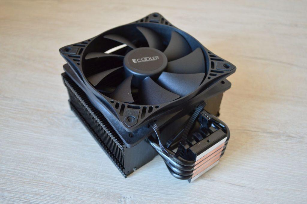 PCCooler GI-X4S D