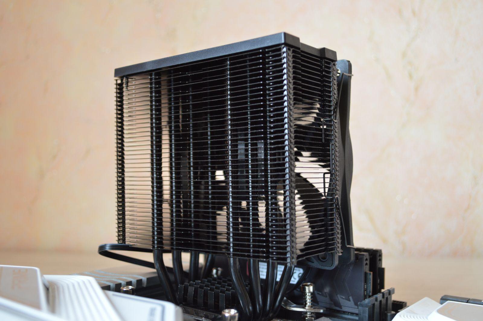 радиатор PCCooler GI-X4S D