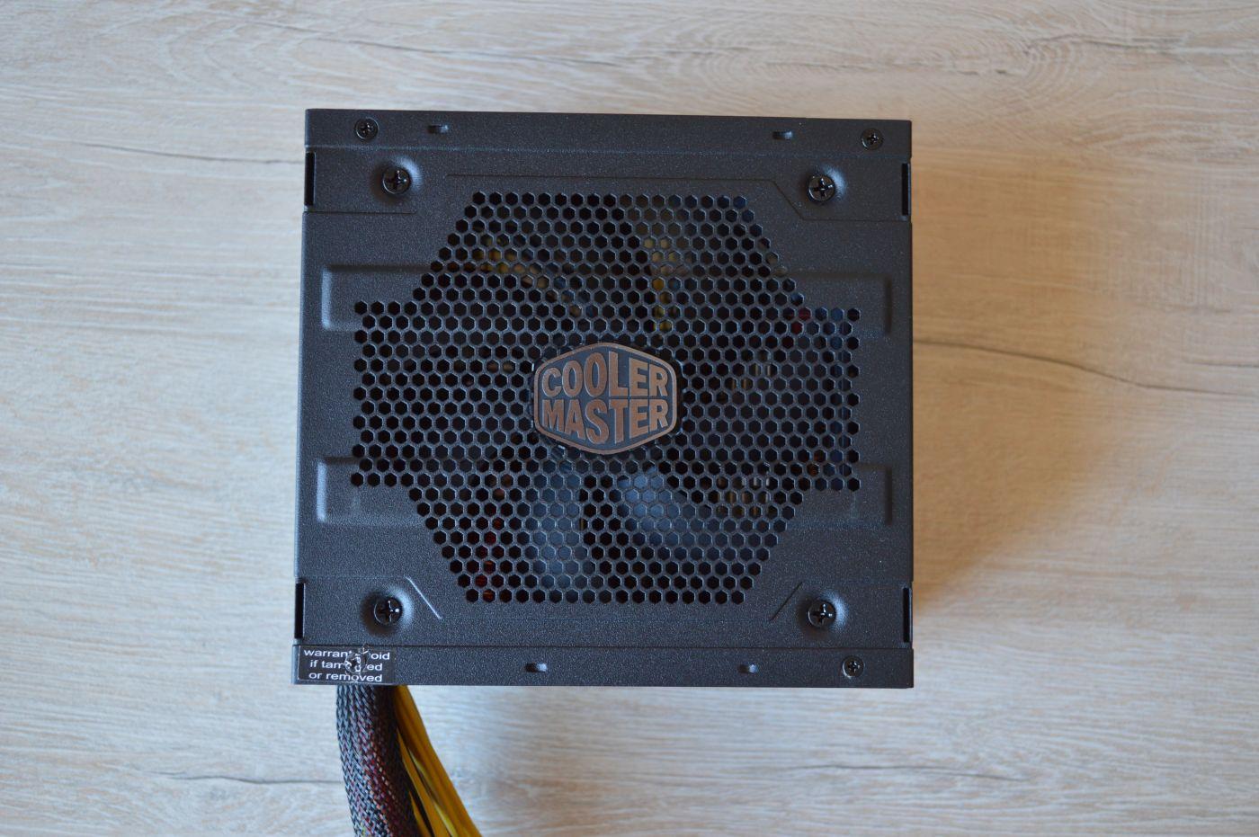 вентилятор Cooler Master Elite 600 v4