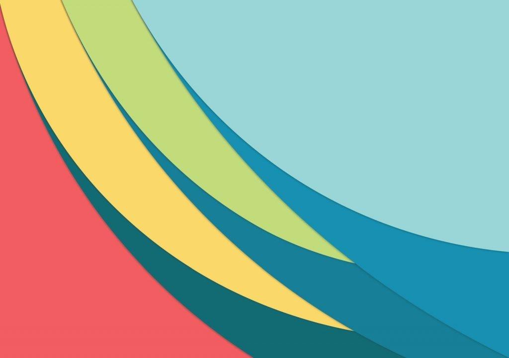 colorful-minimal-curves-hd-wallpaper