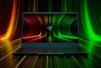 Razer Blade 14: компактный ноутбук с процессором Ryzen 9 5900HX и видеокартой GeForce RTX 3080