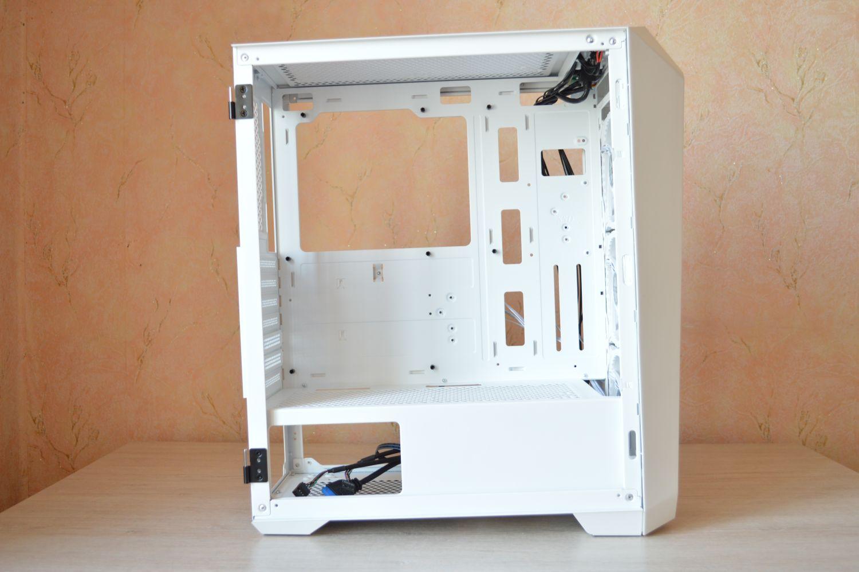 Abkoncore H300G White внутри