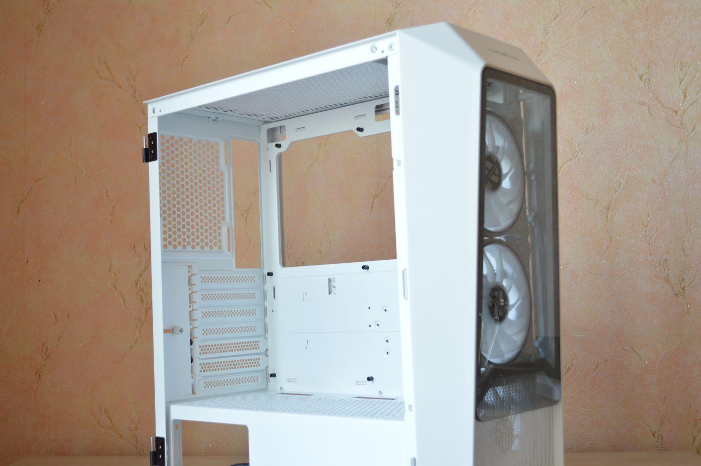 Abkoncore H300G White