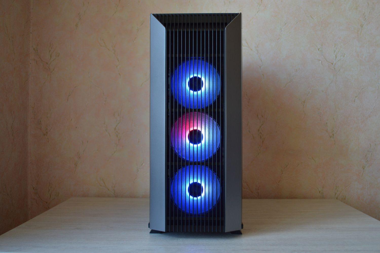 подсветка Deepcool CL500