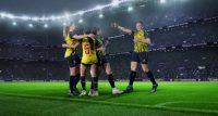В Football Manager появятся женские команды