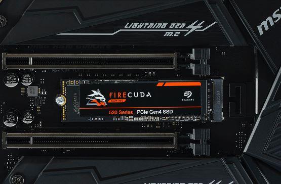firecuda 530