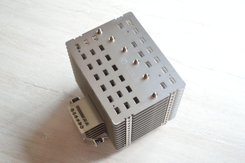 радиатор Noctua NH-P1