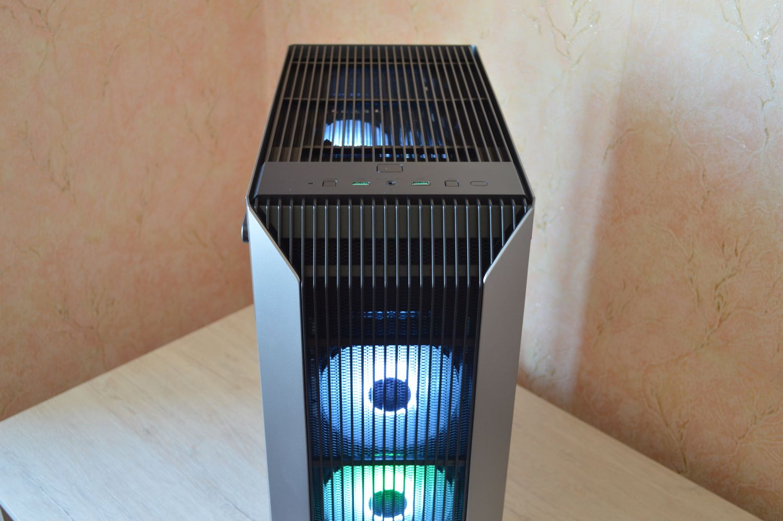 огни Deepcool CL500