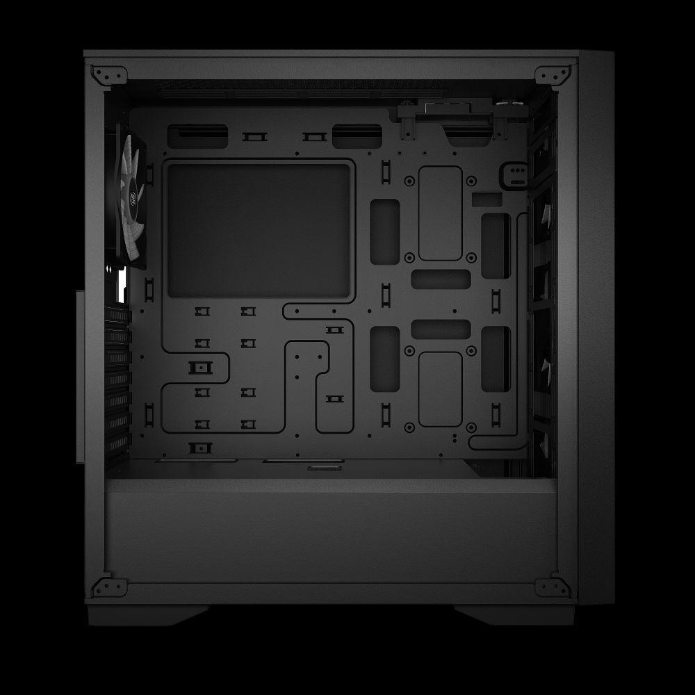 Matrexx 50 Mesh 4FS внутри