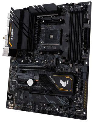TUF Gaming X570-Pro WiFi II