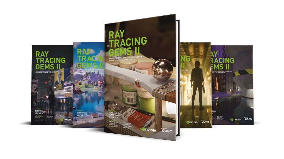 Ray Tracing Gems II