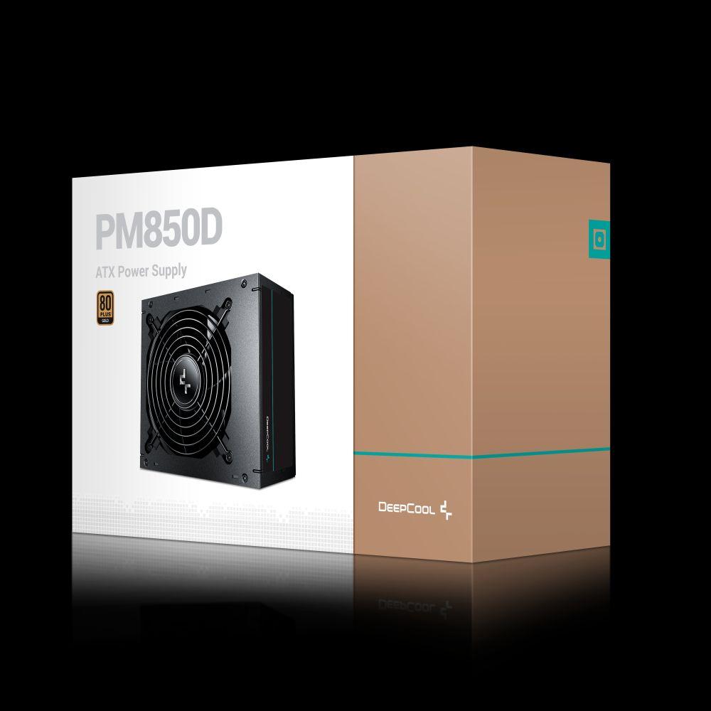 PM-D коробка