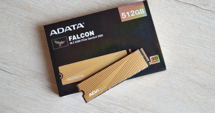 AFALCON-512G-C