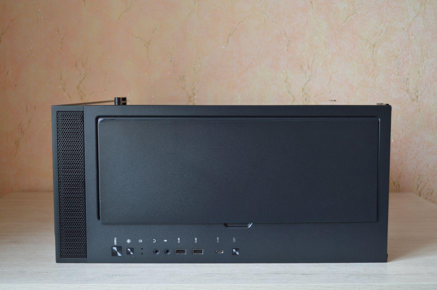 верхняя звуковая панель MSI MPG Quietude 100S